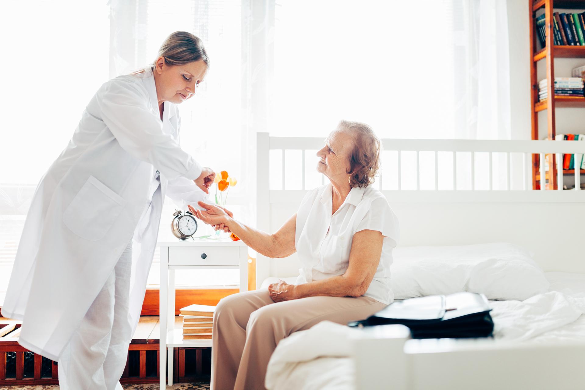 In Home Nursing Care