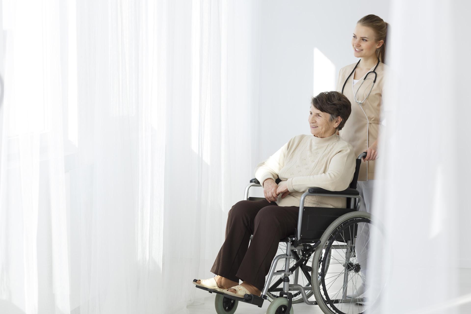 In Home Dementia Care