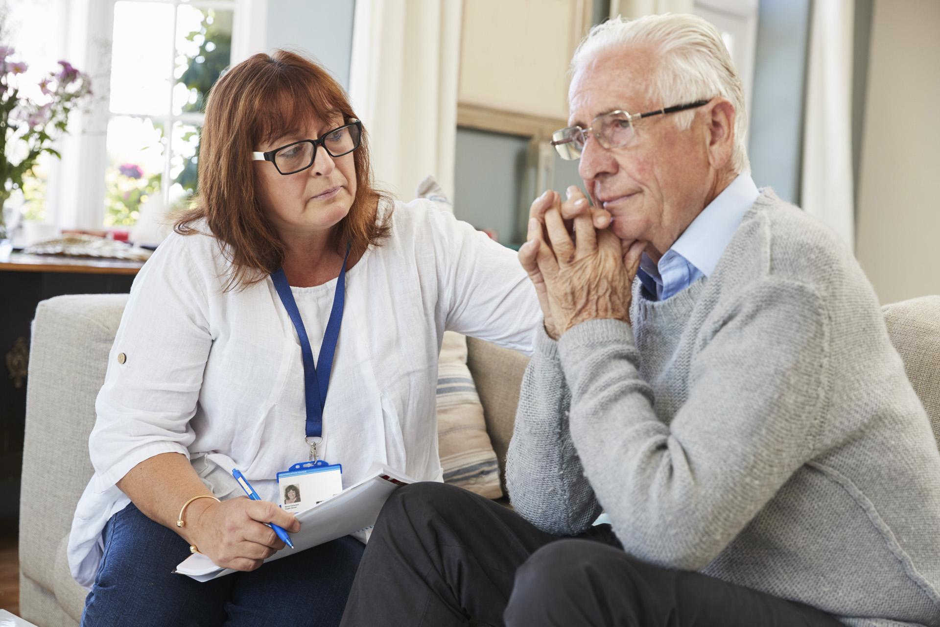 Speech & Language Disorder Therapy